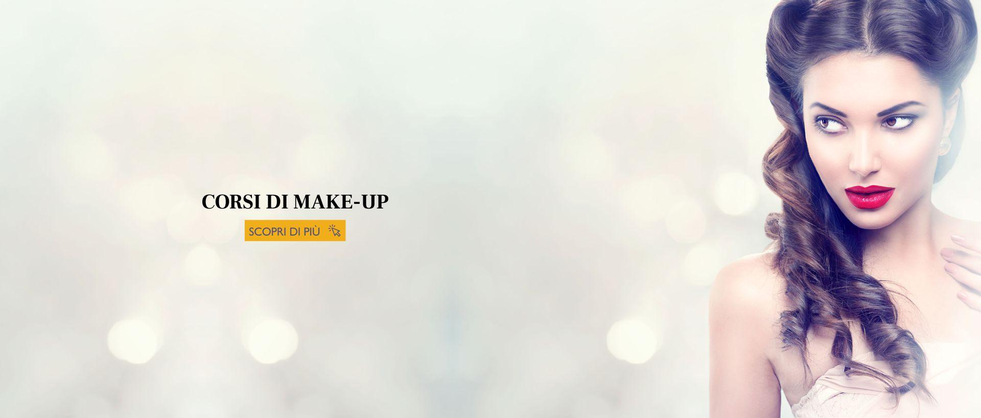 Corsi di Make-Up Bari