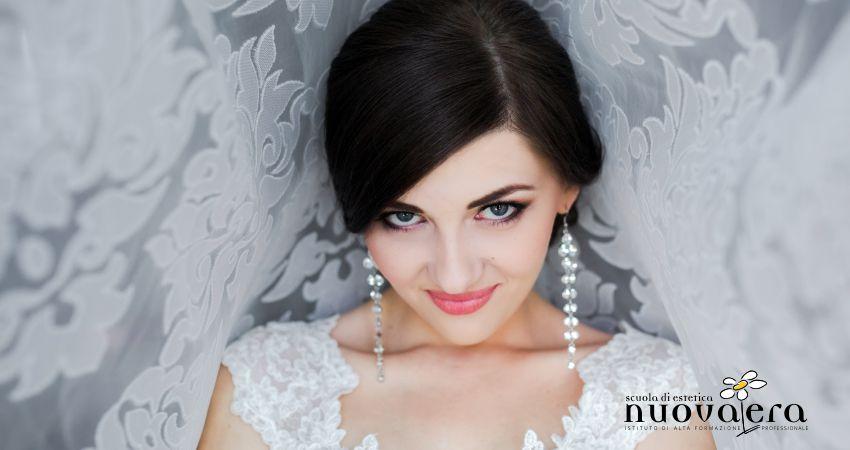 Trucco sposa, suggerimenti e consigli di make-up per le future spose