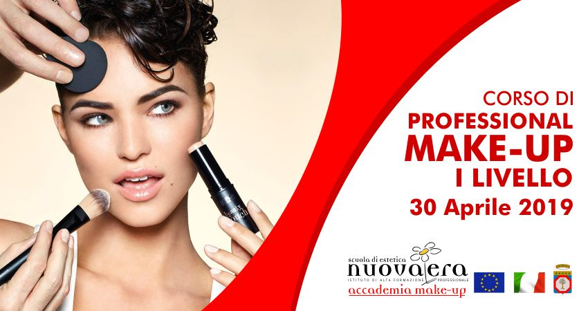 corsi si make-up bari