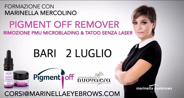 Corso di Pigment Off Remover